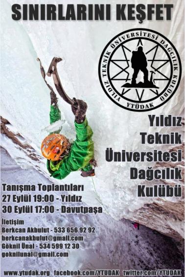 2013 Afiş