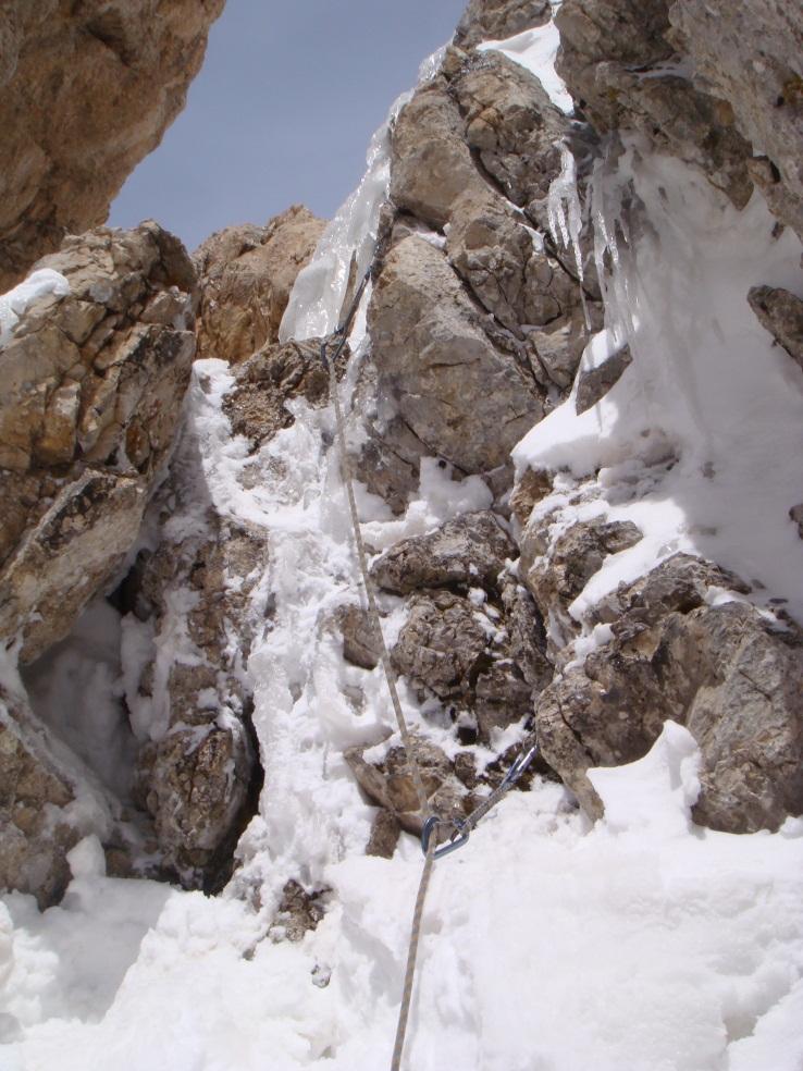 Kaya Etabı